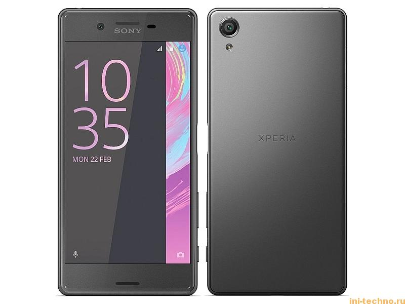 Sony Xperia Performance X